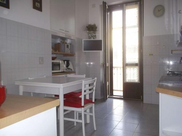 Appartamento in vendita a Torino, Lingotto, 95 mq - Foto 12