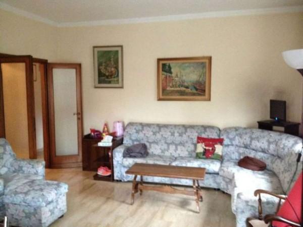 Appartamento in vendita a Padova, Sacra Famiglia, 150 mq - Foto 1