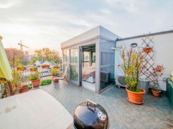 Appartamento in vendita a Milano, Affori Centro, 65 mq