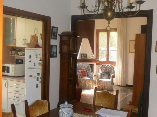 Villa in vendita a Albissola Marina, Pesci Vivi, 200 mq - Foto 10