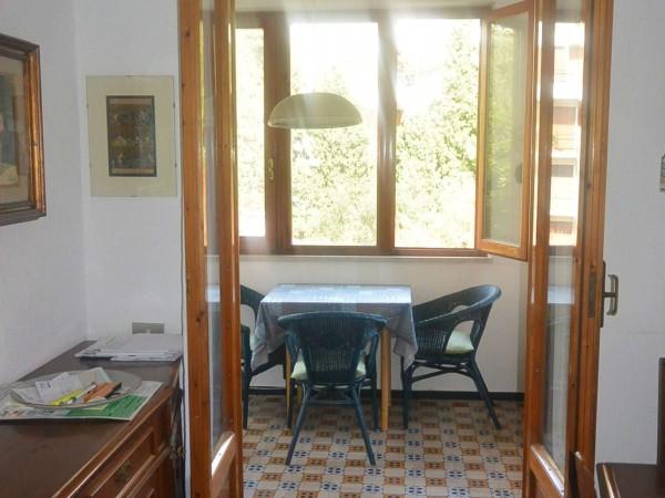 Villa in vendita a Albissola Marina, Pesci Vivi, 200 mq - Foto 8