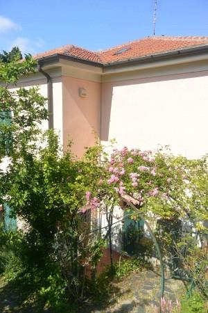 Villa in vendita a Albissola Marina, Pesci Vivi, 200 mq - Foto 4