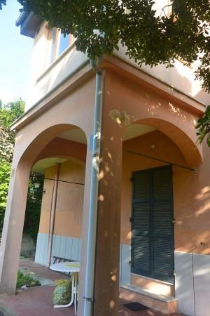 Villa in vendita a Albissola Marina, Pesci Vivi, 200 mq - Foto 3