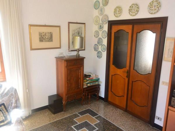 Villa in vendita a Albissola Marina, Pesci Vivi, 200 mq - Foto 15