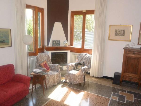 Villa in vendita a Albissola Marina, Pesci Vivi, 200 mq - Foto 16