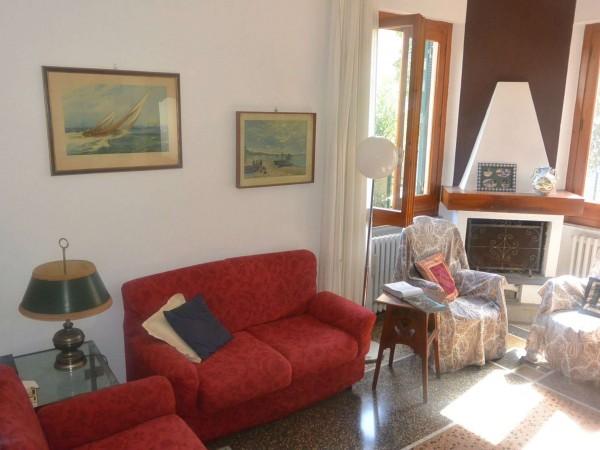Villa in vendita a Albissola Marina, Pesci Vivi, 200 mq - Foto 14