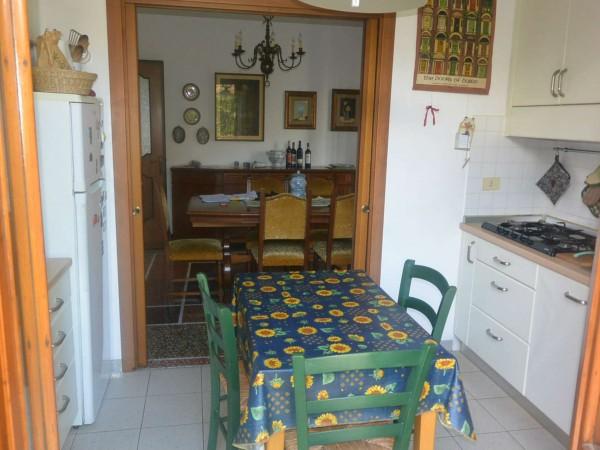 Villa in vendita a Albissola Marina, Pesci Vivi, 200 mq - Foto 11