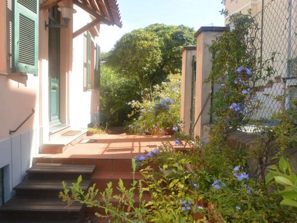 Villa in vendita a Albissola Marina, Pesci Vivi, 200 mq - Foto 9