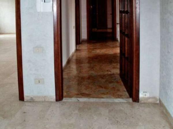 Appartamento in affitto a Firenze, Mazzini, 140 mq - Foto 12