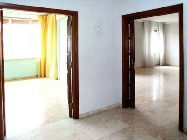 Appartamento in affitto a Firenze, Mazzini, 140 mq - Foto 9