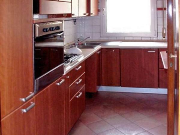 Appartamento in affitto a Firenze, Mazzini, 140 mq - Foto 8