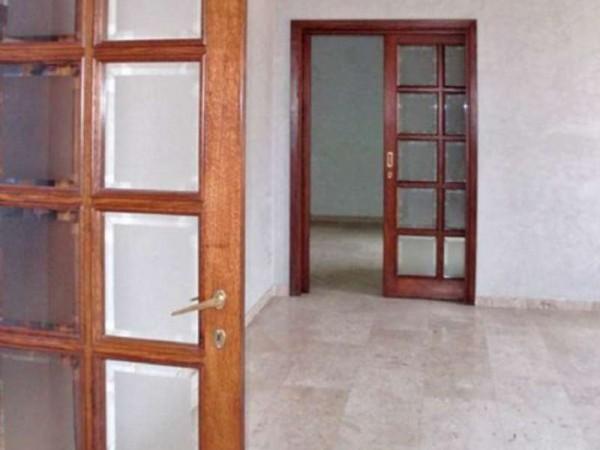 Appartamento in affitto a Firenze, Mazzini, 140 mq - Foto 14