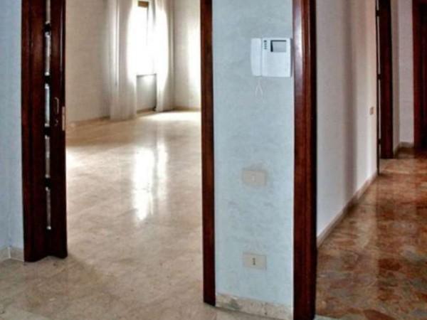 Appartamento in affitto a Firenze, Mazzini, 140 mq - Foto 10