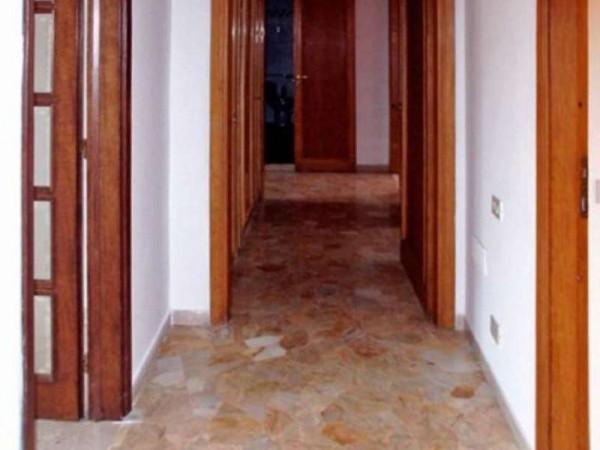 Appartamento in affitto a Firenze, Mazzini, 140 mq - Foto 11