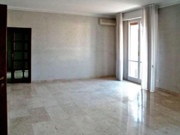 Appartamento in affitto a Firenze, Mazzini, 140 mq