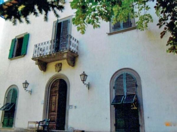 Casa indipendente in vendita a Poppi, 1200 mq