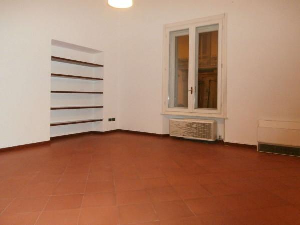 Ufficio in affitto a Firenze, Porta Al Prato, 90 mq