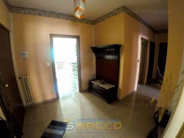 Appartamento in vendita a Piossasco, Centrale, Arredato, 100 mq - Foto 7