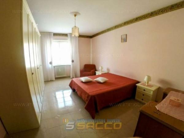Appartamento in vendita a Piossasco, Centrale, Arredato, 100 mq - Foto 13