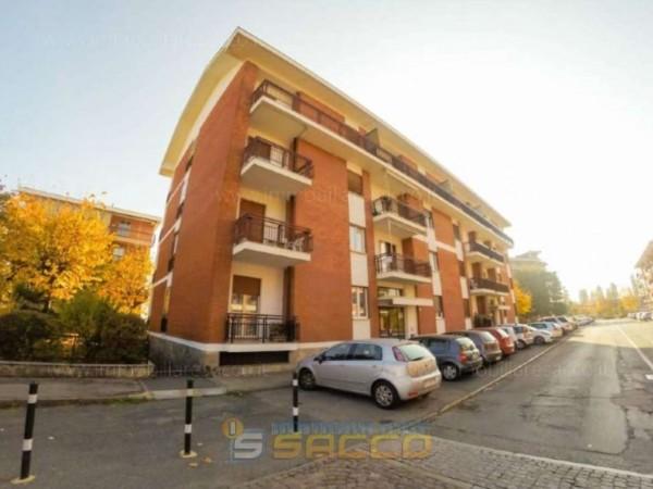 Appartamento in vendita a Piossasco, Centrale, Arredato, 100 mq