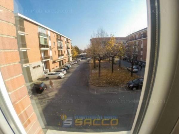 Appartamento in vendita a Piossasco, Centrale, Arredato, 100 mq - Foto 8