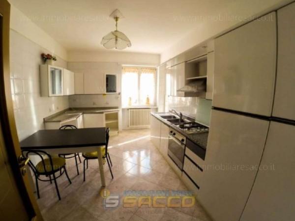 Appartamento in vendita a Piossasco, Centrale, Arredato, 100 mq - Foto 16