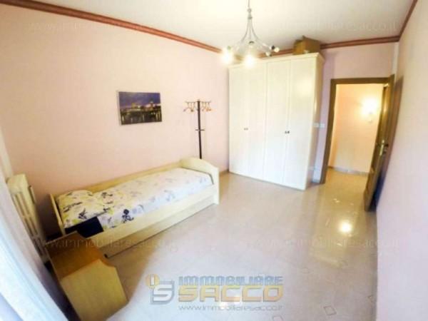 Appartamento in vendita a Piossasco, Centrale, Arredato, 100 mq - Foto 12