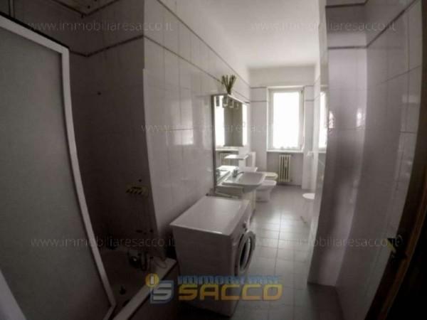 Appartamento in vendita a Piossasco, Centrale, Arredato, 100 mq - Foto 10