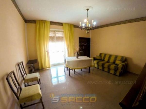Appartamento in vendita a Piossasco, Centrale, Arredato, 100 mq - Foto 15