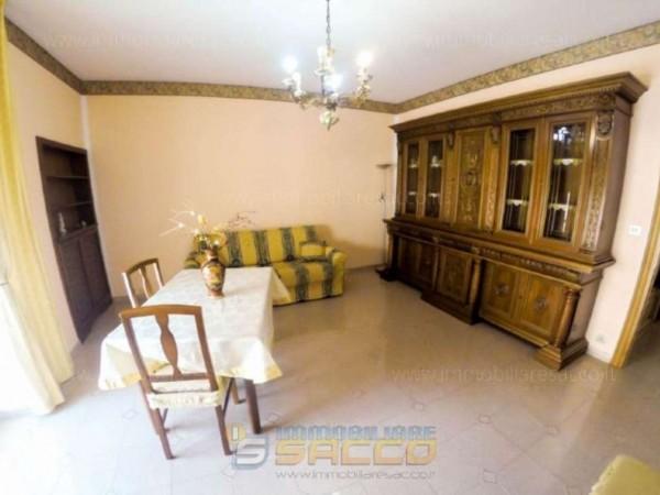 Appartamento in vendita a Piossasco, Centrale, Arredato, 100 mq - Foto 6