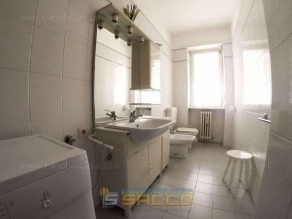 Appartamento in vendita a Piossasco, Centrale, Arredato, 100 mq - Foto 9