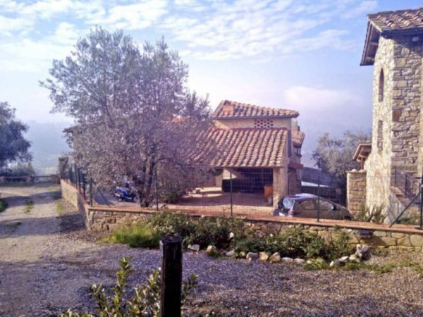 Casa indipendente in vendita a Bagno a Ripoli, 160 mq