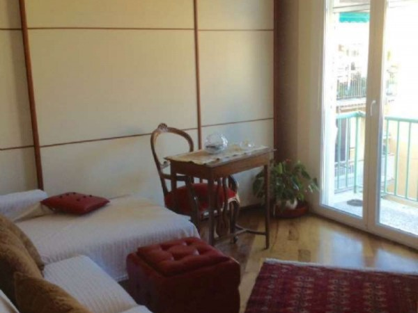 Appartamento in vendita a Rapallo, Centrale - Mare, Arredato, 55 mq - Foto 22