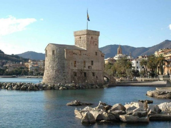 Appartamento in vendita a Rapallo, Centrale - Mare, Arredato, 55 mq - Foto 7