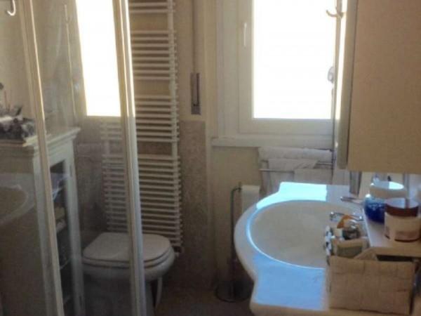 Appartamento in vendita a Rapallo, Centrale - Mare, Arredato, 55 mq - Foto 23