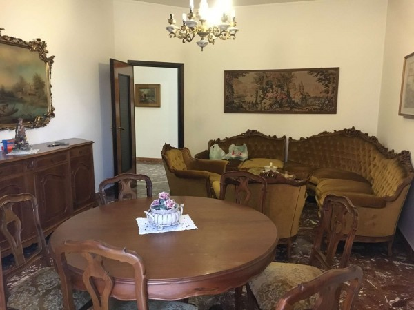 Appartamento in vendita a Spino d'Adda, Centrale, Con giardino, 119 mq