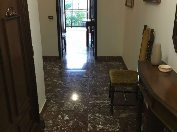 Appartamento in vendita a Spino d'Adda, Centrale, Con giardino, 119 mq - Foto 10