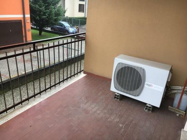 Appartamento in vendita a Spino d'Adda, Centrale, Con giardino, 119 mq - Foto 2