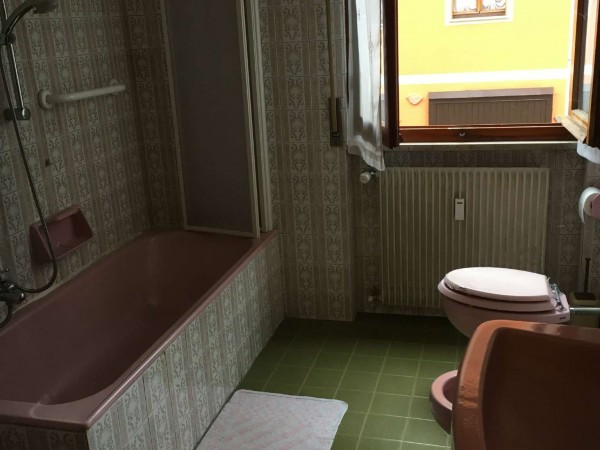 Appartamento in vendita a Spino d'Adda, Centrale, Con giardino, 119 mq - Foto 3