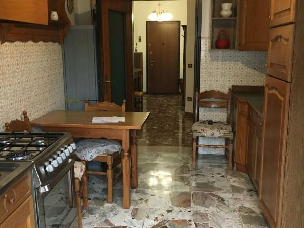 Appartamento in vendita a Spino d'Adda, Centrale, Con giardino, 119 mq - Foto 8