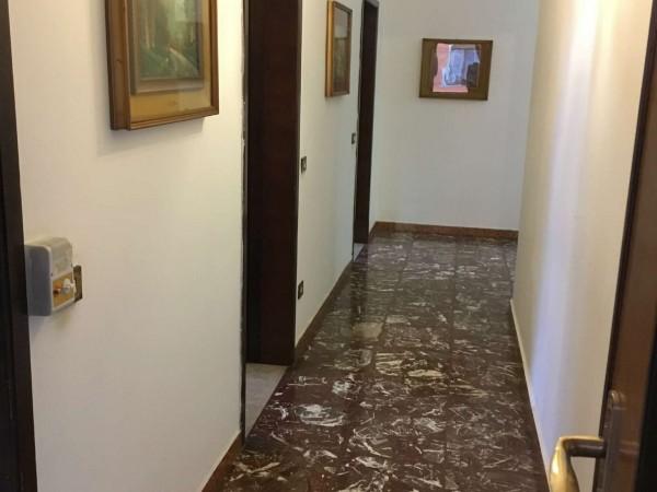 Appartamento in vendita a Spino d'Adda, Centrale, Con giardino, 119 mq - Foto 7