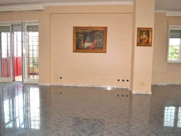 Appartamento in vendita a Roma, Cassia, Con giardino, 215 mq - Foto 25