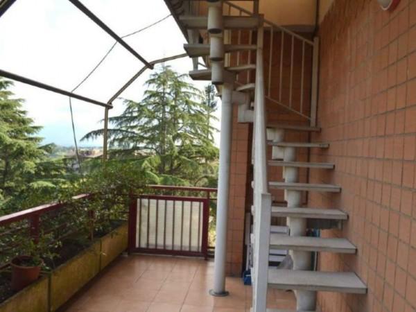 Appartamento in vendita a Roma, Cassia, Con giardino, 215 mq - Foto 4