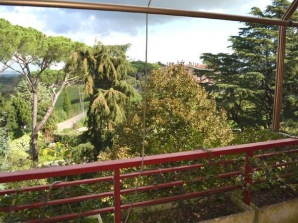 Appartamento in vendita a Roma, Cassia, Con giardino, 215 mq - Foto 3
