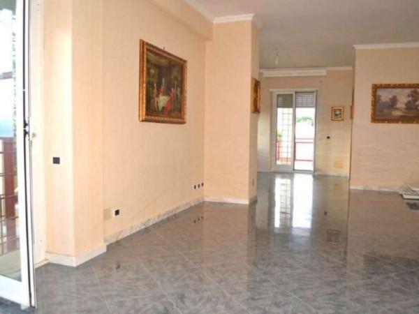 Appartamento in vendita a Roma, Cassia, Con giardino, 215 mq - Foto 26