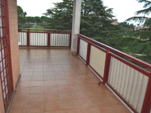 Appartamento in vendita a Roma, Cassia, Con giardino, 215 mq - Foto 28
