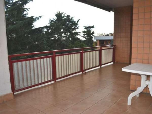 Appartamento in vendita a Roma, Cassia, Con giardino, 215 mq - Foto 27
