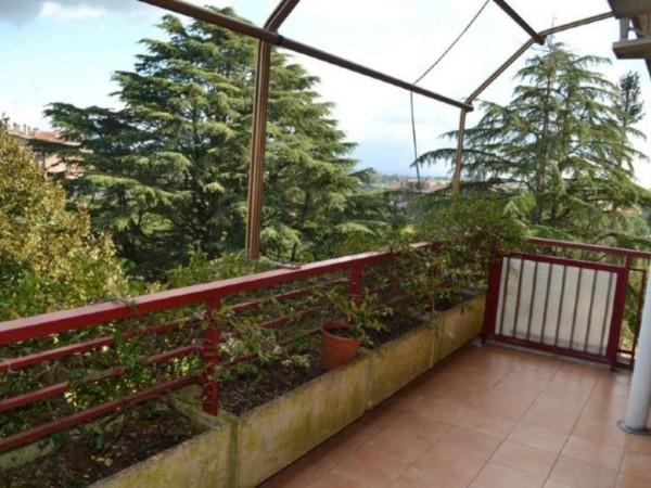 Appartamento in vendita a Roma, Cassia, Con giardino, 215 mq - Foto 10