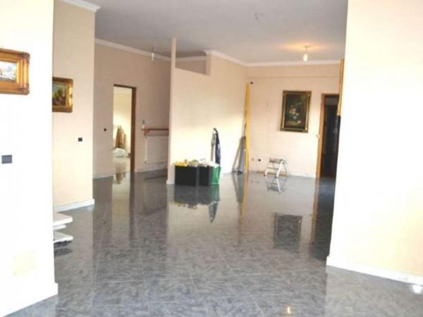 Appartamento in vendita a Roma, Cassia, Con giardino, 215 mq - Foto 23