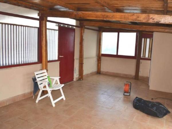 Appartamento in vendita a Roma, Cassia, Con giardino, 215 mq - Foto 6